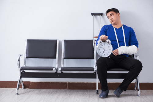 Six ways to reduce wait times in hospitals